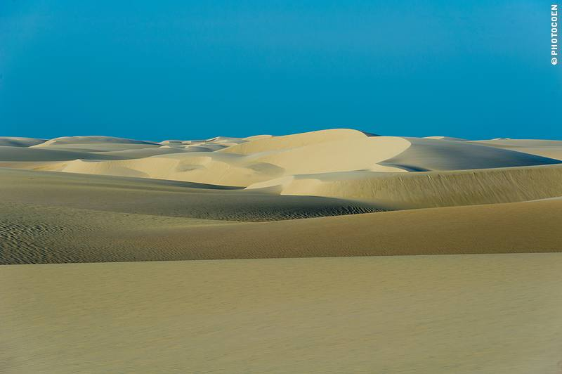 Slow travel Brazil, exploring the dunes of Lençois Maranhenses