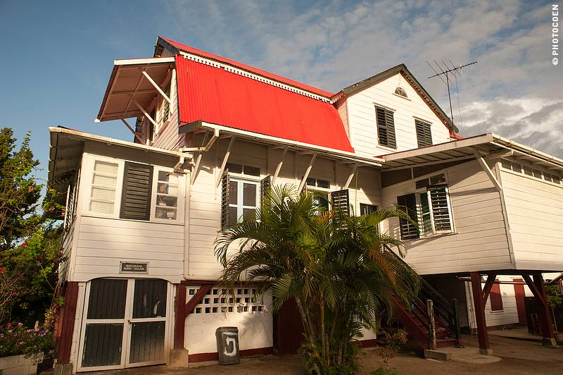 A Children's Home in Suriname: Sukh Dhaam