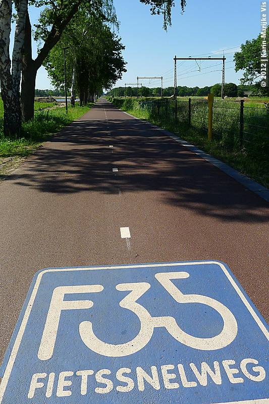 Cycling 'Highway'