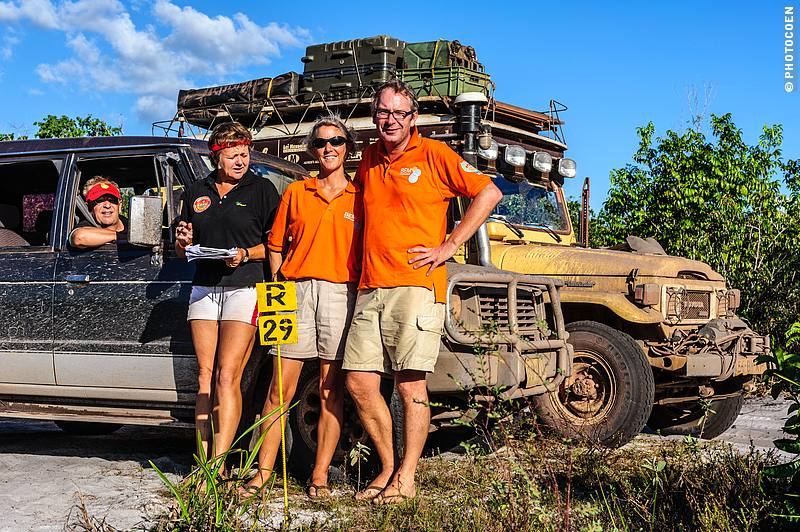 Savanna Rally Suriname (©photocoen)