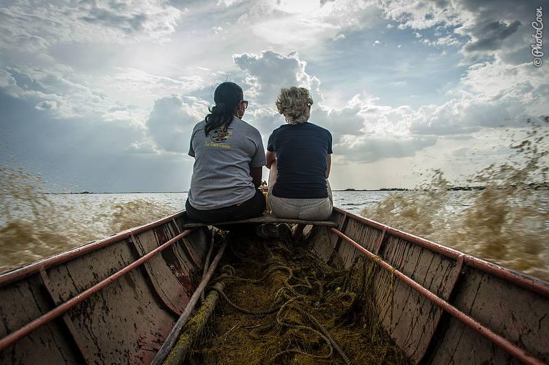 Boat Trip Hato Marisela (©photocoen)