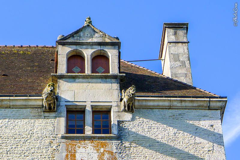 Chatillôn-sur-Seine (©Karin-Marijke Vis)