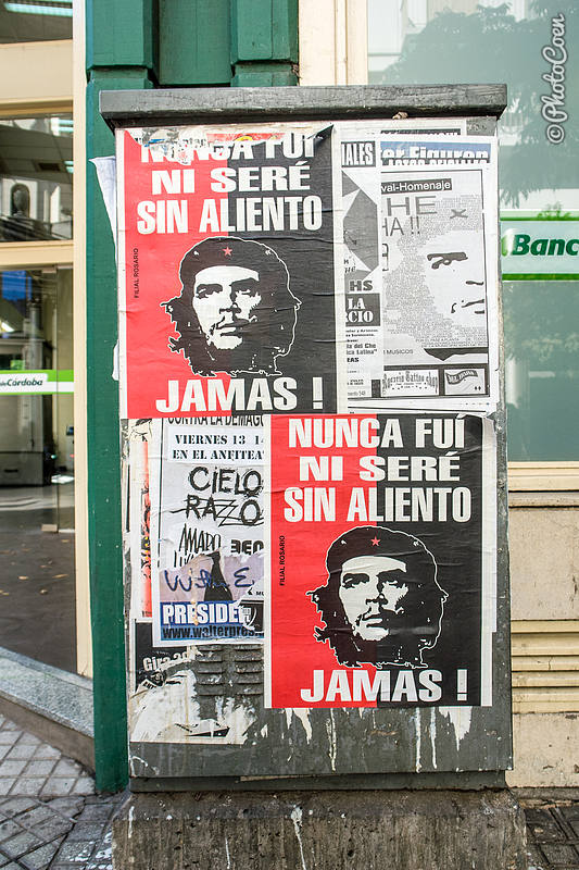 Che Guevara (©photocoen)