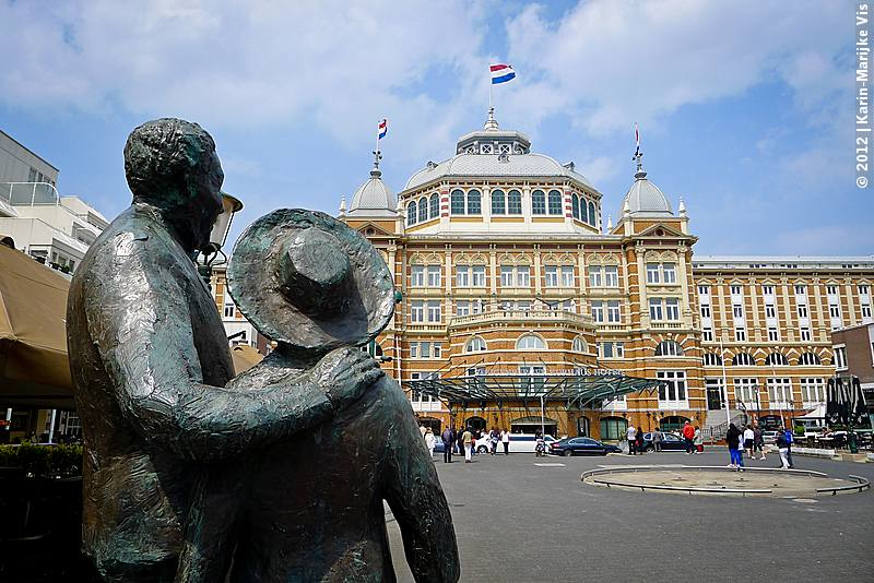 Kurhaus Hotel, Scheveningen (©Karin-Marijke Vis)