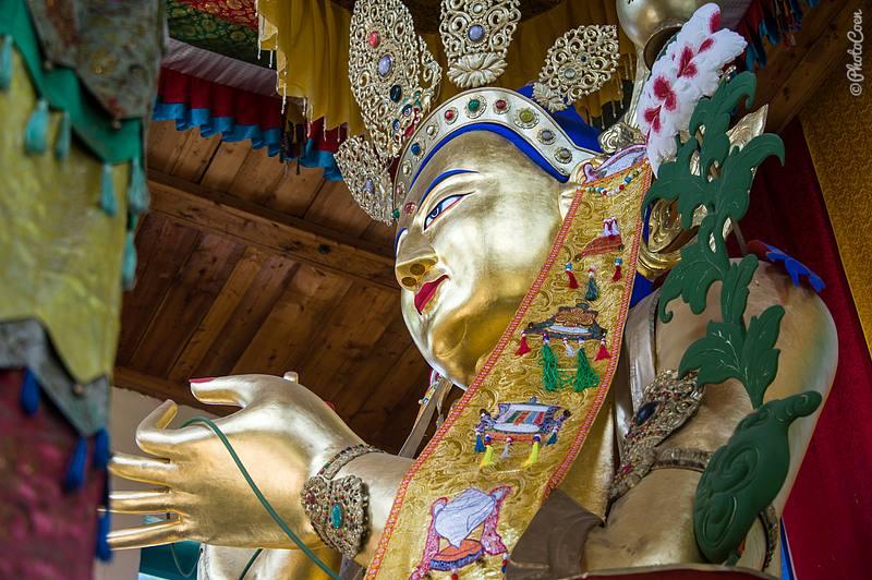 Tsugol Monastery in Russia