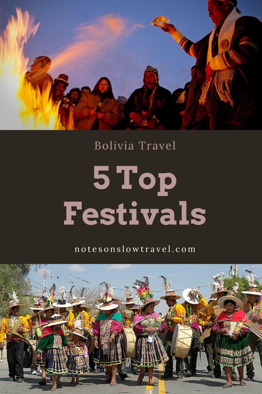 5 Top Festivals in South America (©Coen Wubbels)