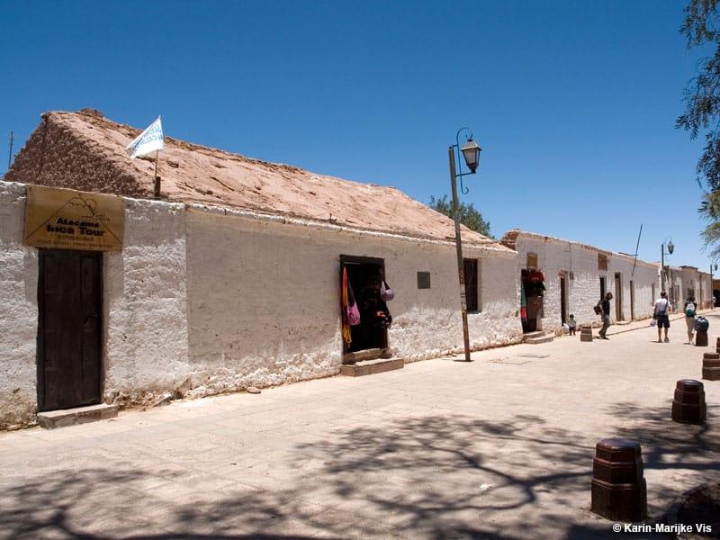 San Pedro Atacama, Chile
